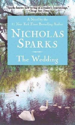 The Wedding (Paperback)