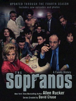 The Sopranos: A Family History - Season 4 (Paperback)
