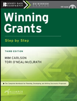 Winning Grants: Step by Step