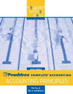 Peachtree Complete Accounting for Accounting Principles