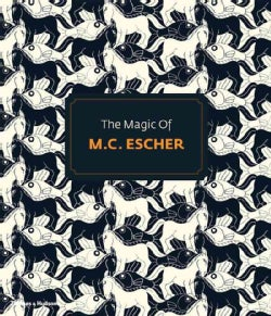 The Magic of M. C. Escher (Paperback)