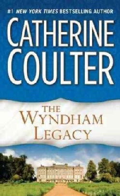 The Wyndham Legacy (Paperback)