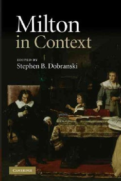 Milton in Context (Hardcover)