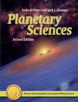 Planetary Sciences (Hardcover)