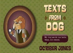 Texts from Dog (Paperback)