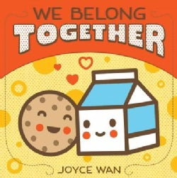 We Belong Together (Board book)
