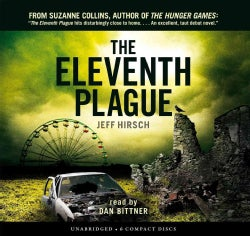 The Eleventh Plague: Library Edition (CD-Audio)