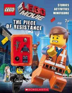 The Piece of Resistance (Paperback)