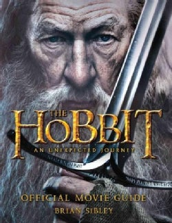 The Hobbit: An Unexpected Journey: Official Movie Guide (Paperback)
