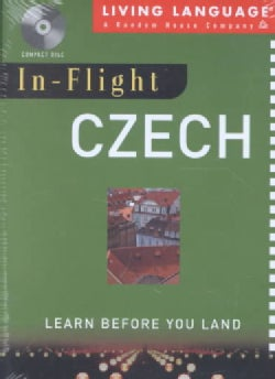 In-Flight Czech (CD-Audio)