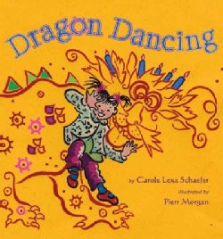 Dragon Dancing (Hardcover)