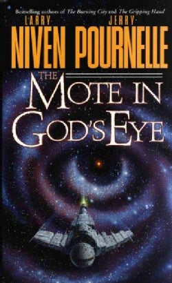 The Mote in God's Eye (Paperback)