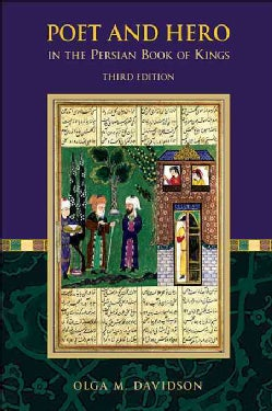Poet and Hero in the Persian Book of Kings (Paperback)