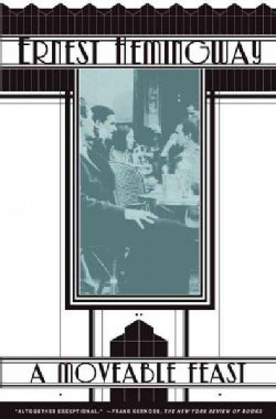 A Moveable Feast (Paperback)
