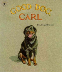 Good Dog, Carl (Paperback)