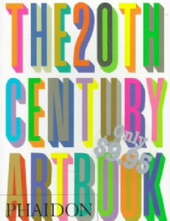 The 20th Century Art Book (Paperback)