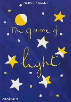 The Game of Light (Board book)