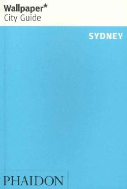 Wallpaper City Guide Sydney 2012 (Paperback)