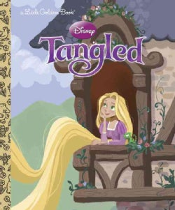 Disney Tangled (Hardcover)