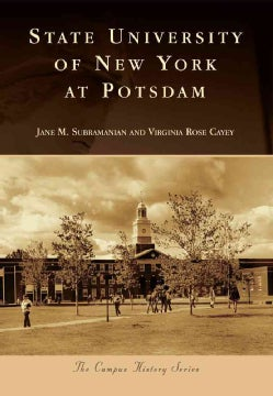 State University of New York at Potsdam (Paperback)