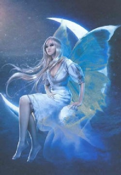 White Fairy (Hardcover)
