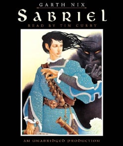 Sabriel (CD-Audio)