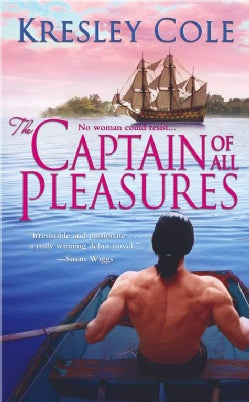The Captain of All Pleasures (Paperback)