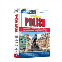 Basic Polish (CD-Audio)