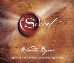 The Secret (CD-Audio)