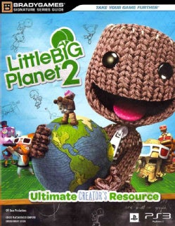 Little Big Planet 2 (Paperback)