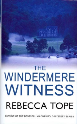 The Windermere Witness (Hardcover)