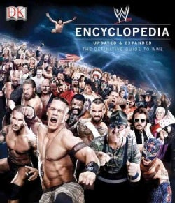 WWE Encyclopedia: The Definitive Guide to Wwe (Hardcover)