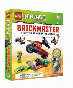 Lego Ninjago: Fight the Power of the Snakes