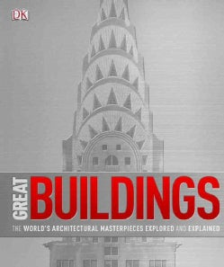 Great Buildings (Hardcover)