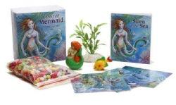 Desktop Mermaid: Siren of the Sea (Other book format)
