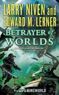 Betrayer of Worlds (Paperback)