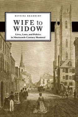 Wife to Widow