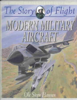 Modern Military Aircraft (Paperback)