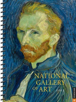 National Gallery of Art 2013 Calendar (Calendar)