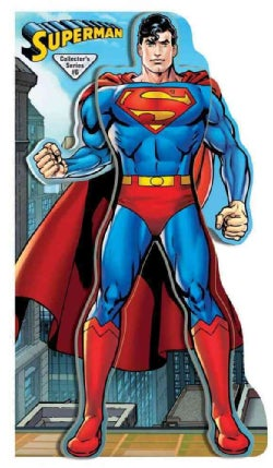 Superman Stand Up Mover (Board book)