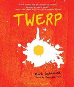 Twerp (CD-Audio)