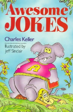 Awesome Jokes (Paperback)