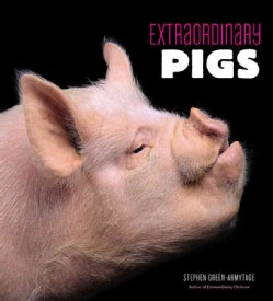 Extraordinary Pigs (Hardcover)