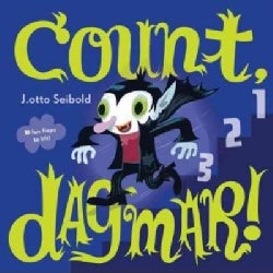Count, Dagmar! (Board book)