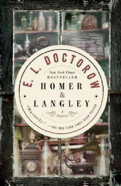 Homer & Langley (Paperback)
