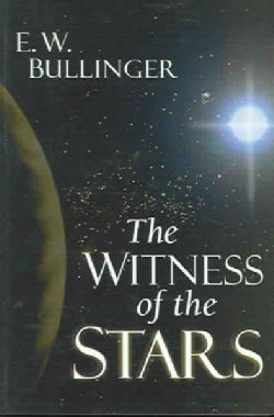 The Witness of the Stars (Paperback)