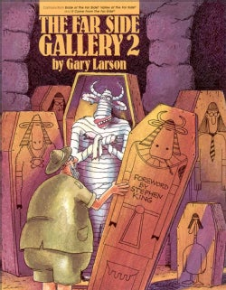 The Far Side Gallery 2 (Paperback)