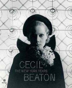 Cecil Beaton: The New York Years (Hardcover)