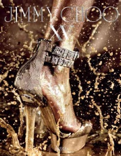 Jimmy Choo XV (Hardcover)