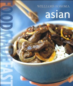 Willian-Sonoma: Food Made Fast Asian (Hardcover)